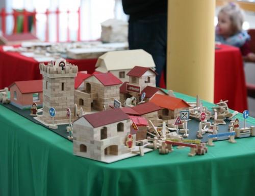 6. Festival igračaka dokazao da je turistički brend Ivanić-Grada