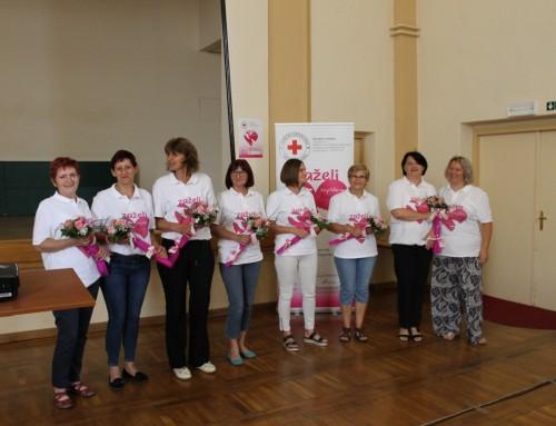 """U Ivanić-Gradu održana inicijalna konferencija projekta """"Zaželi-Sve je lakše uz ženske ruke"""""""