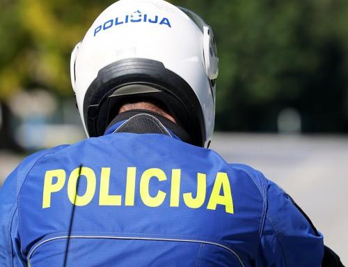 Policijski službenici PUZ u razdoblju od 12. do 18. kolovoza 2019. godine, pojačano su nadzirali brzinu kretanja vozila