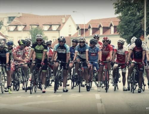 """U nedjelju se održava 49. međunarodna biciklistička utrka – """"Memorijal Stjepana Grgca"""""""