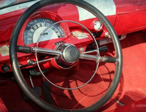 U nedjelju dođite na 20. susret starodobnih vozila