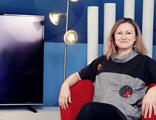 100/lica – Ana Sović Kržić