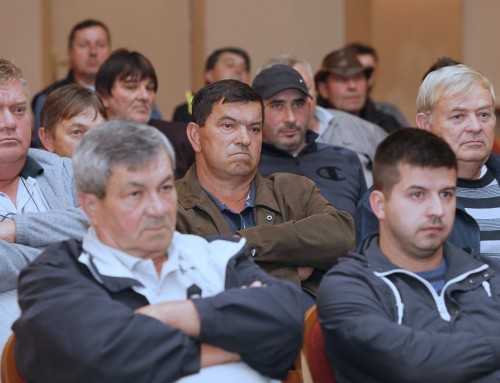 Održano predavanje na temu Raspolaganje poljoprivrednim zemljištem u vlasništvu  Republike Hrvatske