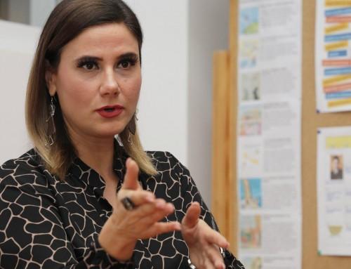 """Predstavljena knjiga Marijane Perinić """"Jesi online?"""""""