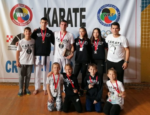 Karate Darfest