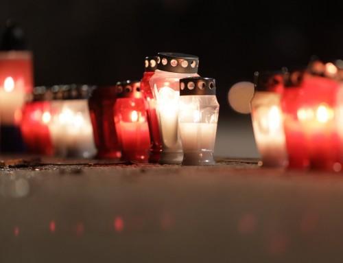 """""""Put svjetlosti"""" za žrtvu Vukovara i Škabrnje"""