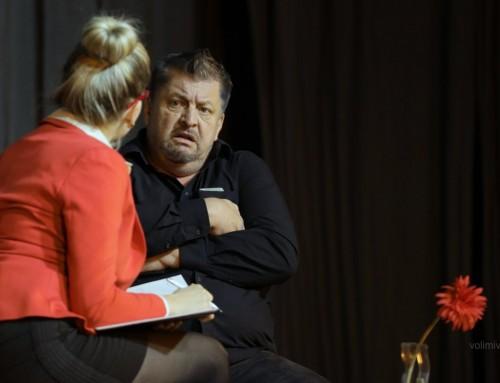 U Ivanić-Gradu odigrana predstava Metoda za brak