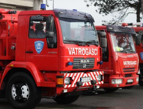 Vatrogasna zajednica Ivanić-Grada nabavila četiri vozila i čamac