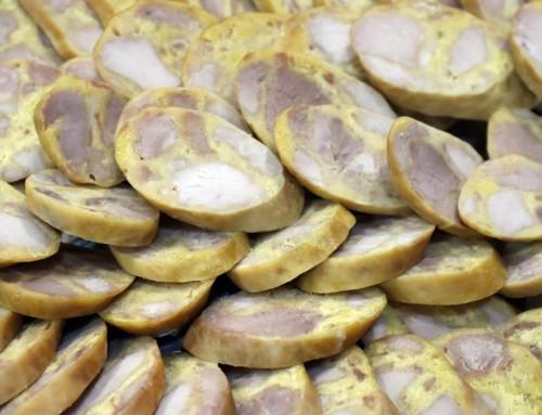 """Ivanić Grad pokreće brendiranje tradicionalnih autohtonih jela- """"vankuša"""" i """"belih kobasa"""""""