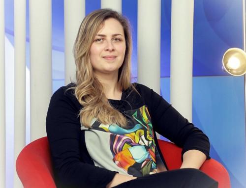 100/lica – Margareta Franković