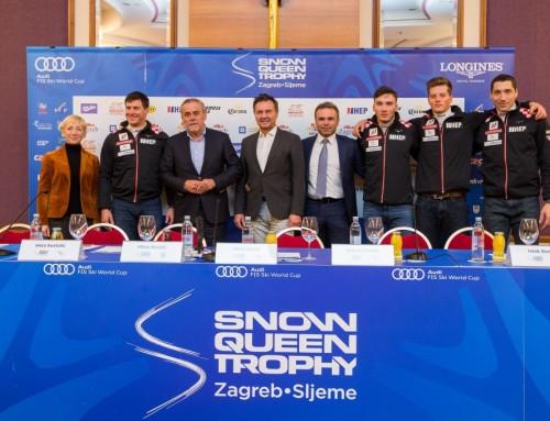 Otvaranje novog skijaškog desetljeća uz najbolje svjetske slalomašice i slalomaše na Sljemenu