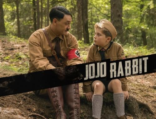Jojo Rabbit – utorak, 21.1.  u 19.30