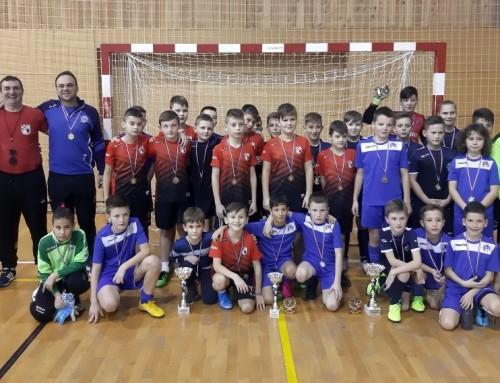 Održan tradicionalni malonogometni turnir limača Ivanić-2020.