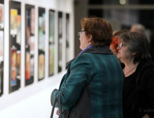 Otvorena 19. godišnja izložba Hrvatskog društva karikaturista