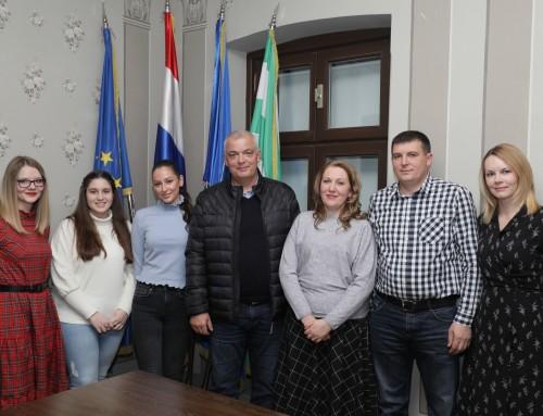 Održan sastanak gradonačelnika i predstavnika Udruge Beata