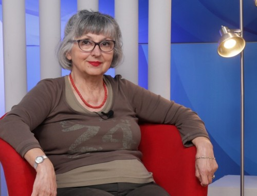 100/lica – Vedrana Balković