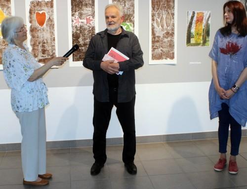 Otvorena izložba 15. Likovni trijenale Moslavine u Ivanić-Gradu