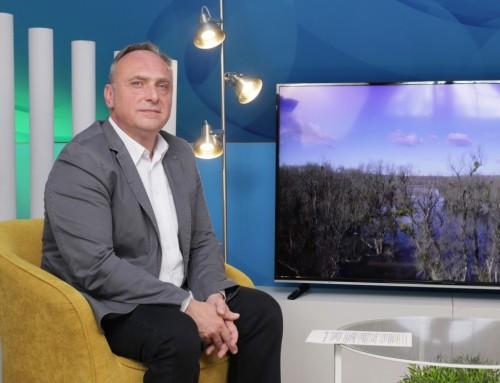 Gradska skica – Dražen Malec, ravnatelj POU Ivanić-Grad