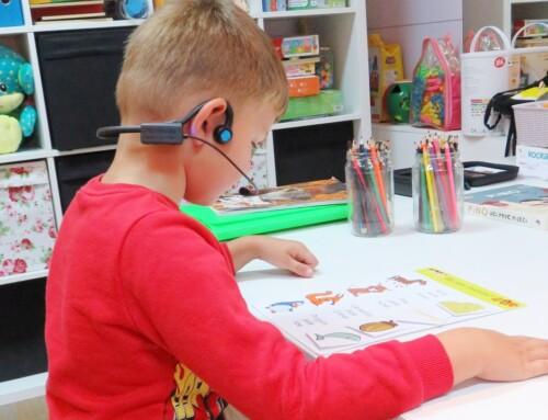 Novo u kabinetu za terapije udruge Beata: terapije uz pomoć Soundsory i Forbrain slušalica