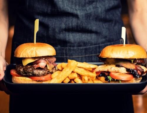 Pozivamo vas na Zagreb Burger Festival od 2. do 13. rujna na Strossmayerovom trgu