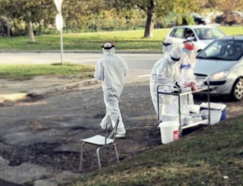 U Hrvatskoj u protekla 24 sata 4.080 novih slučajeva zaraze koronavirusom