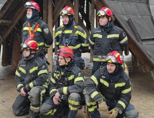 Vatrogasci zabilježili preko 8000 intervencija u Sisačko-moslavačkoj županiji
