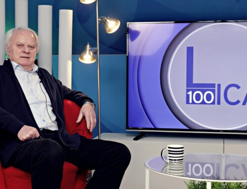 100/lica – Vjekoslav Skrbin