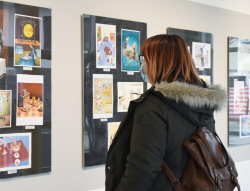 Otvorena 20. godišnja izložba Hrvatskog društva karikaturista