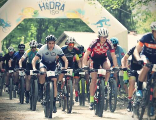 "Održana prva cross-country mountainbike utrka ""Tour de Marča"""