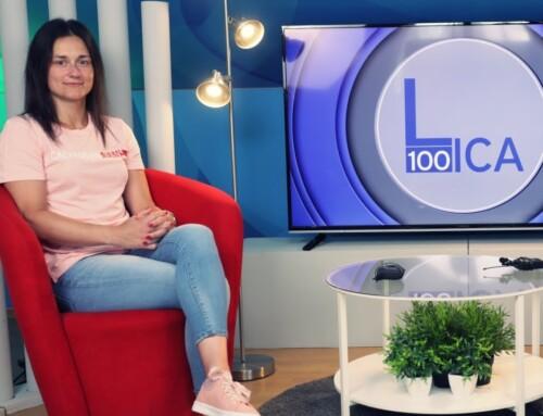 100/lica – Martina Ćorković