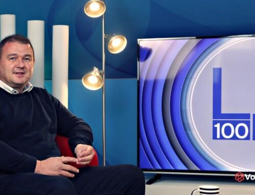 100/lica – Igor Matijašić